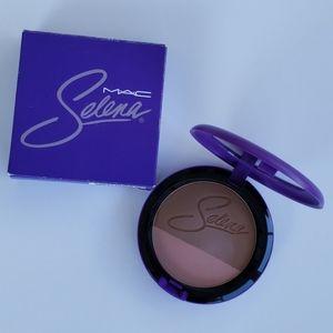 MAC x Selena Techno Cumbia Powder Blush